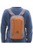 Robens Helium Day Pack 20L Burnt Orange